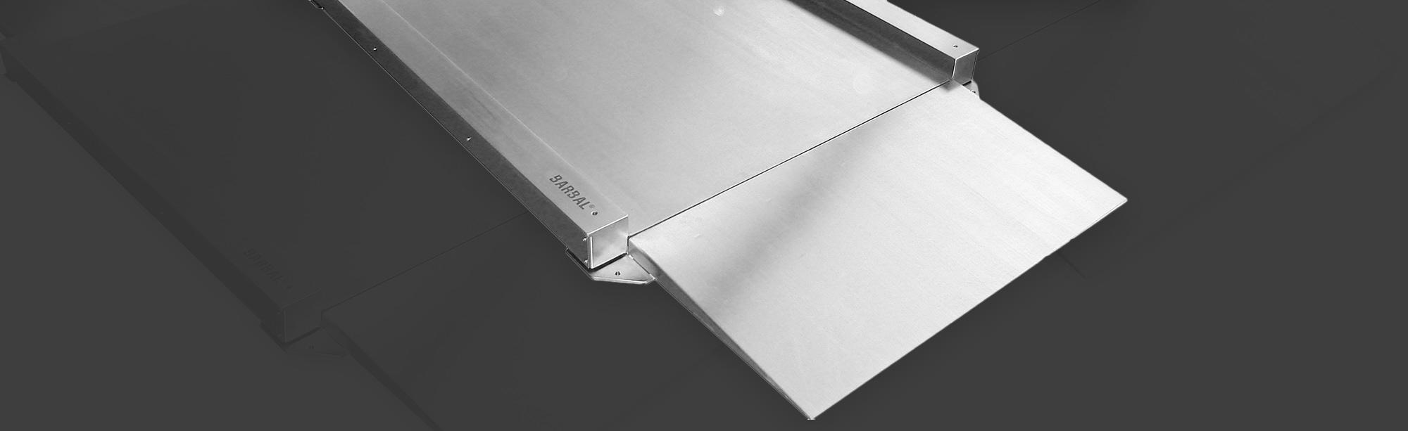 Benefícios da utilização de balanças industriais em aço inoxidável