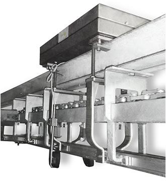 Balanças Via Aérea balança industrial pesagem animais