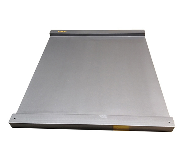 Low Profile Scales PL4R balança industrial